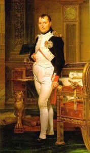 نابليون والخطأ اللاهوتي