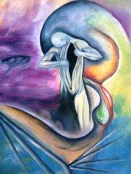 لوحة للتعبير عن العدمية