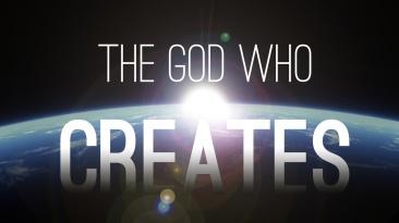 من خلق الله