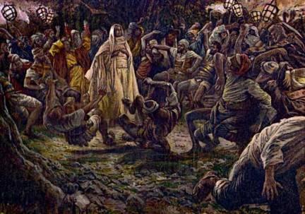 سقطو علي الارض المسيح سلطان